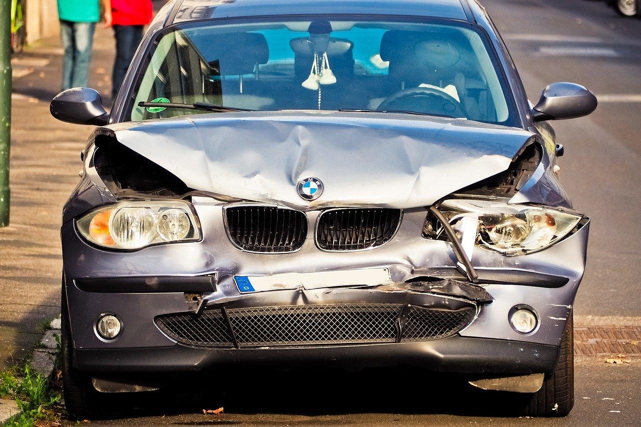 South Carolina Car Accident Injury Law